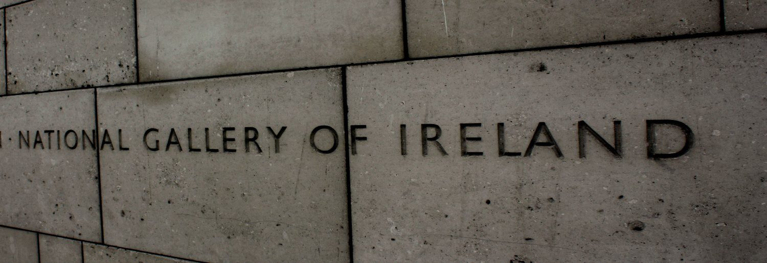 Culture Night – National Gallery of Ireland