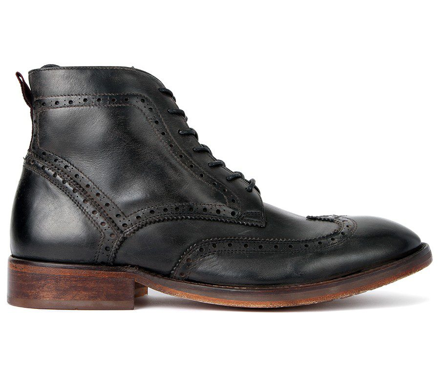Genius Men Hudson Brogue Boot €210