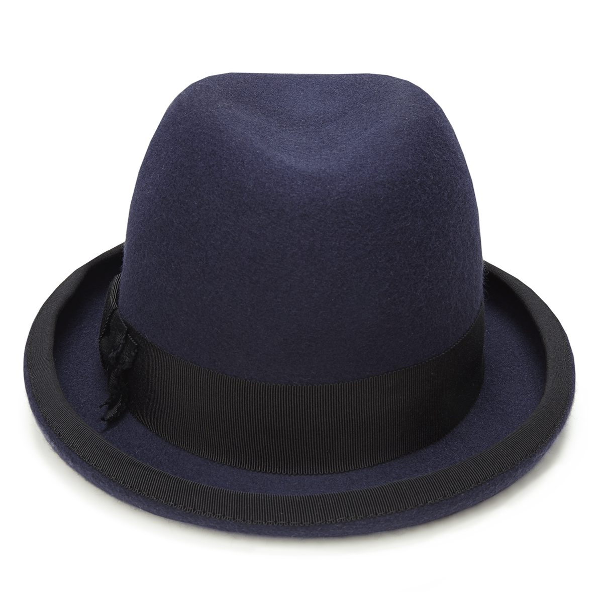 Arnotts Peter O'Brien Homburg Hat  E130