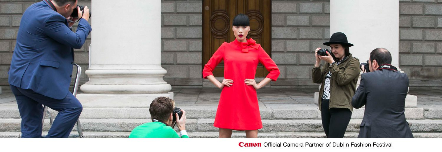 Canon Young Fashion Photographer of The Year