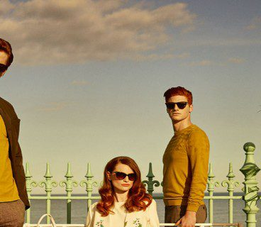 Six Star Style Ted Baker SS16