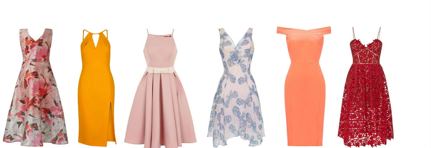 Summer Wedding Guest Dresses – The Perfect Shops
