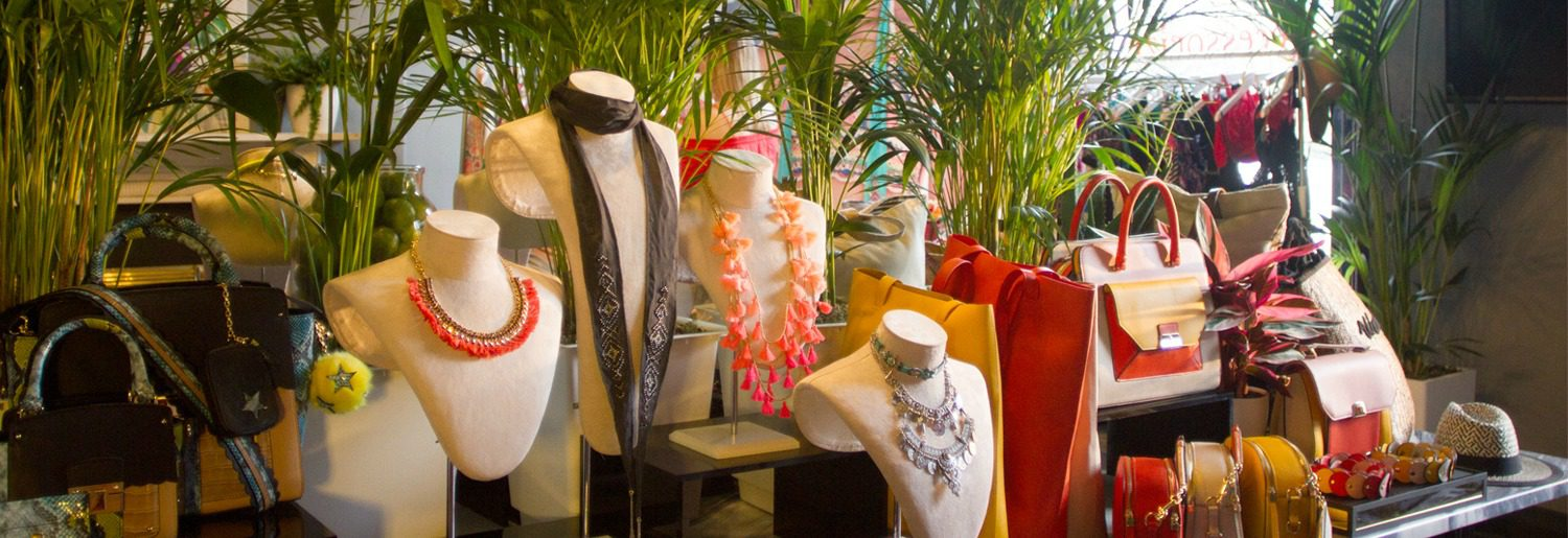 Monsoon and Accessorize SS17