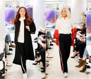 Arnotts Autumn Winter 17