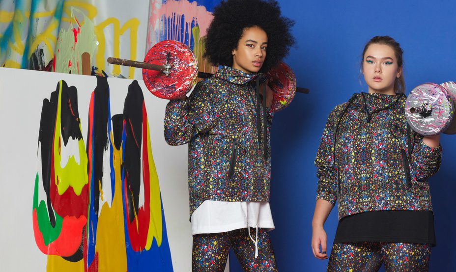 New Helen Steele x Dunnes Stores Athleisure Collection Launches