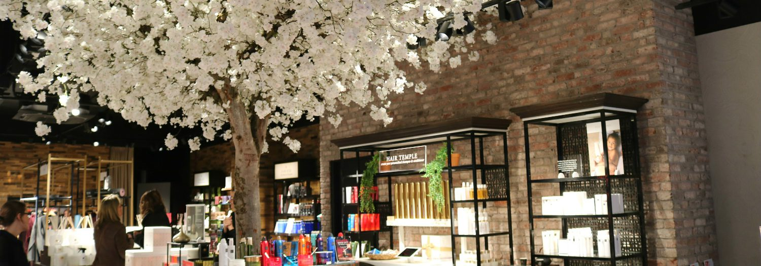Rituals: The Standalone Store on Grafton Street