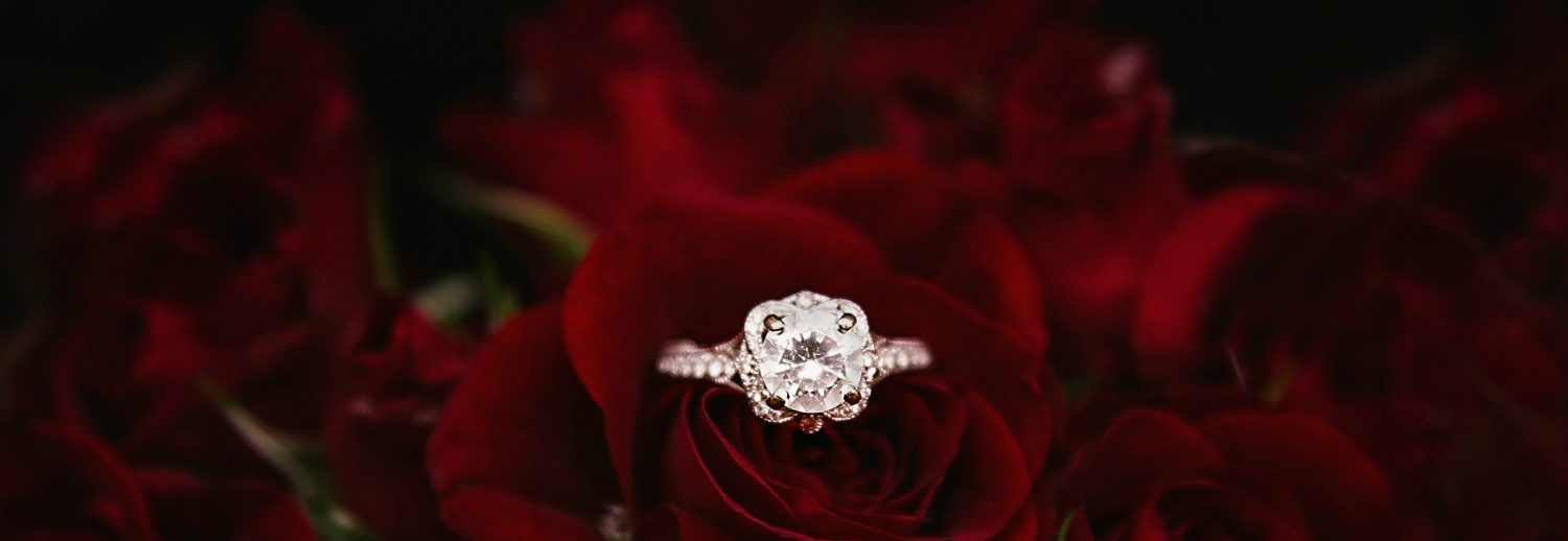 Engagement Rings from Weir & Sons