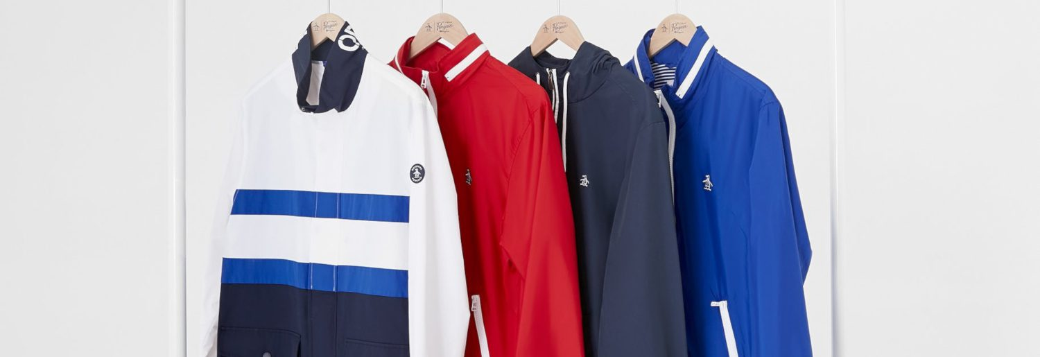 Original Penguin Spring Summer 2019 is Here!