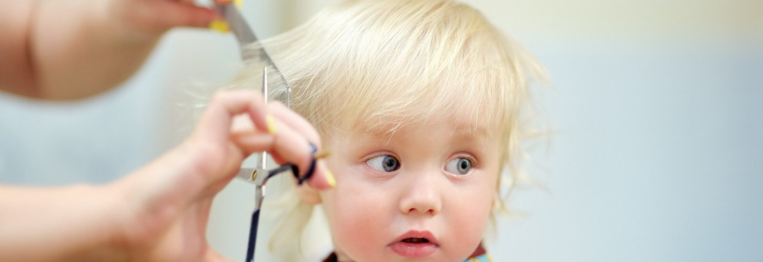 Children's Hair Salon A Little Off The Top Launches in Arnotts