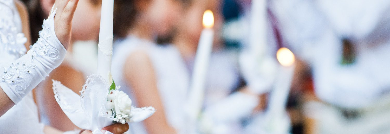 Communion Gifts for Your Little Princess