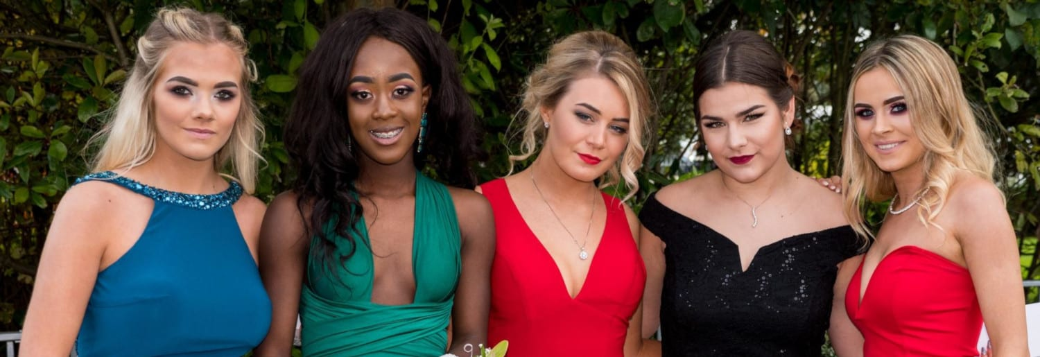 Debs Dresses: Where to Get Yours in Dublin Town