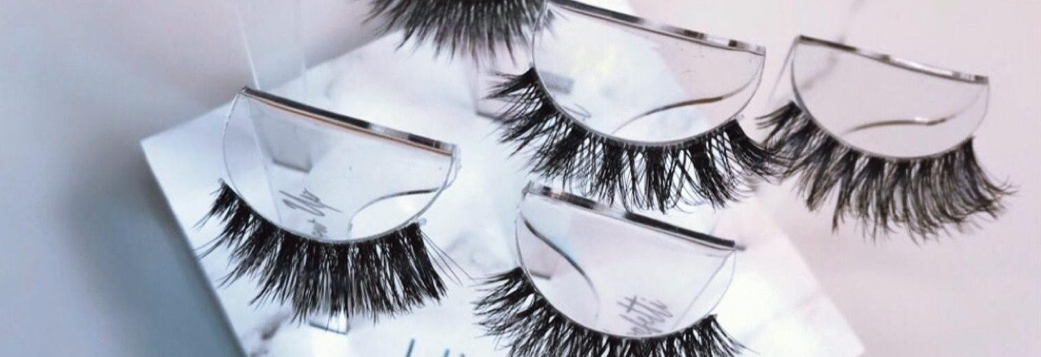Live Love Lash: These New Inglot Lashes are Just Gorgeous