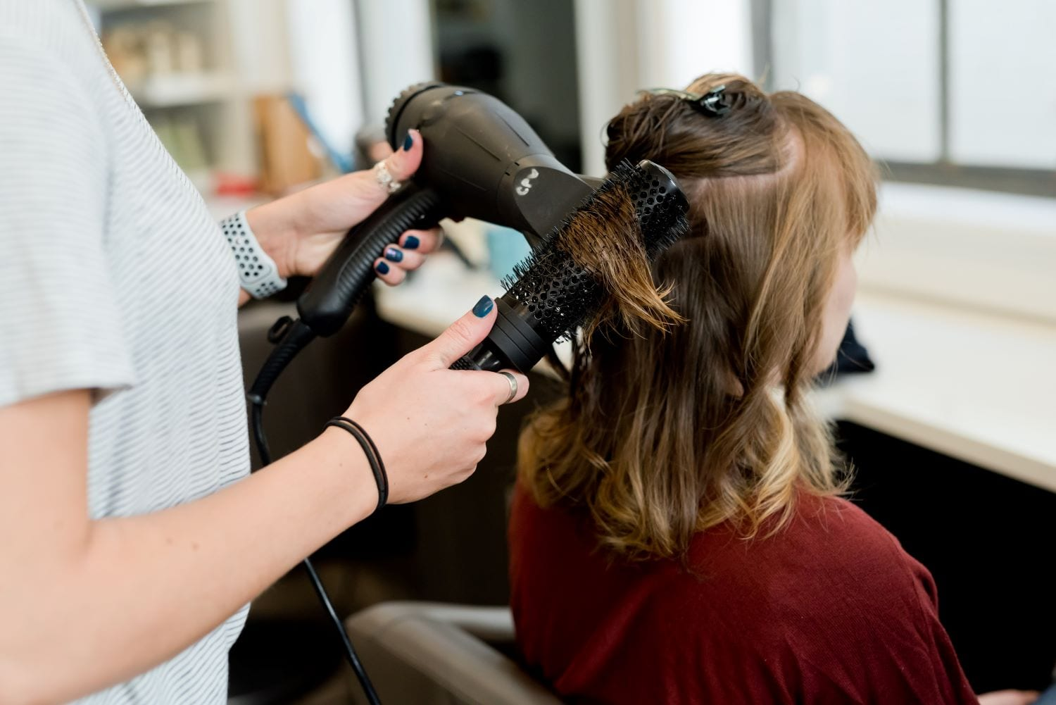Dublin City Hair Salons to Book when Restrictions Lift
