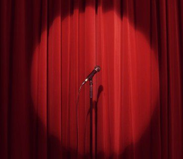 stand up comedy for families