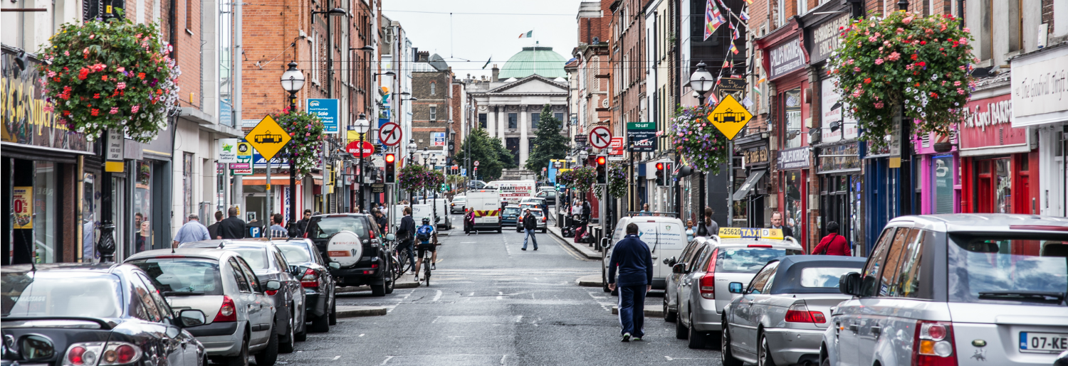 Capel Street: A Whole Street of Dublin Hidden Gems