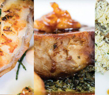 6 Amazing Dishes You Must Try at Dine in Dublin