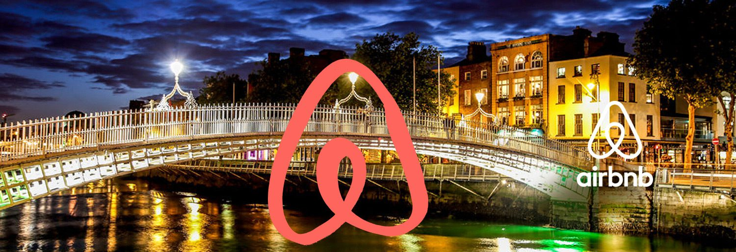 Become a host and Airbnb will gift you a €100 bonus!