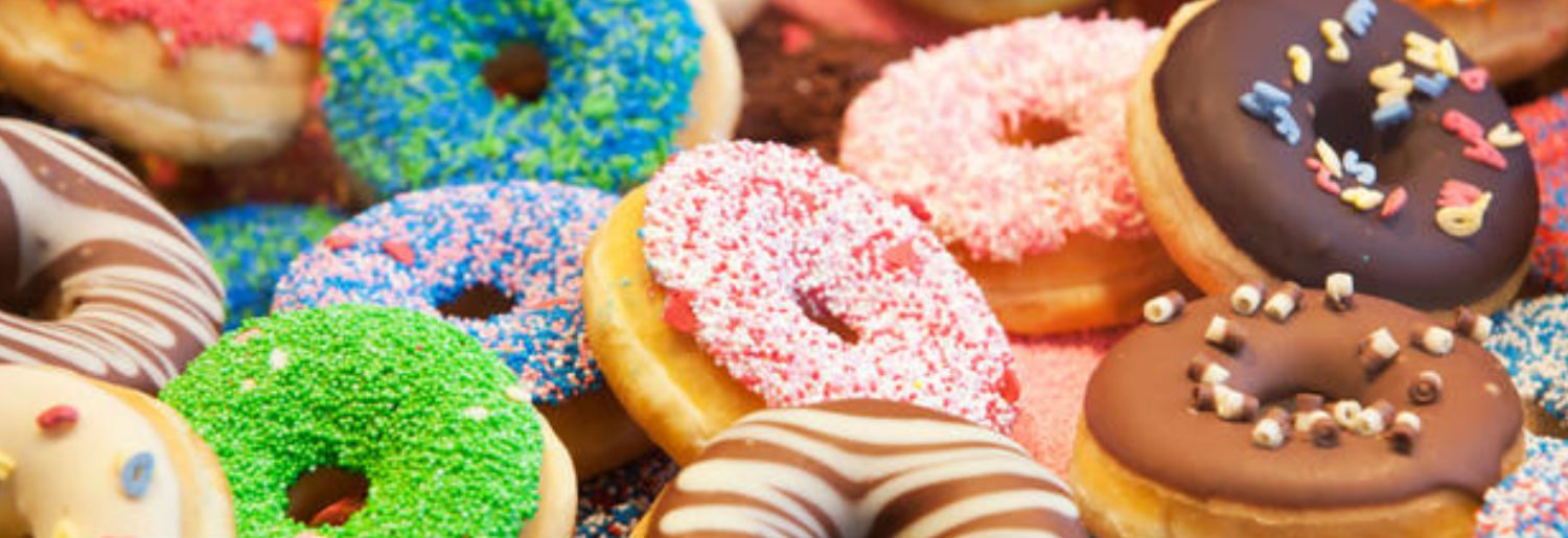 The Best Doughnuts in DublinTown