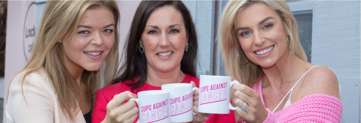 Centra Launches 'Cups Against Cancer' Coffee Mornings