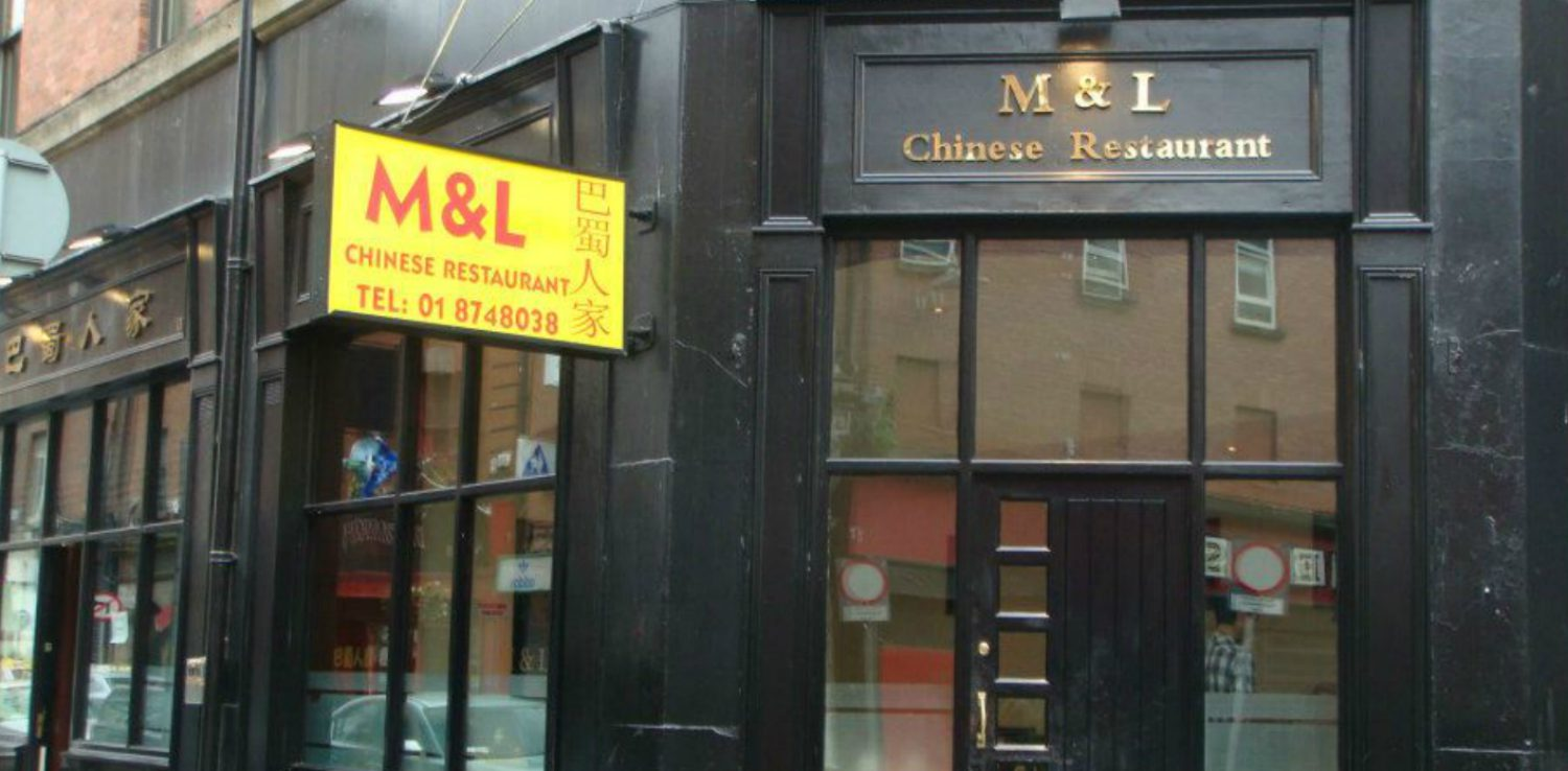 M&L Chinese