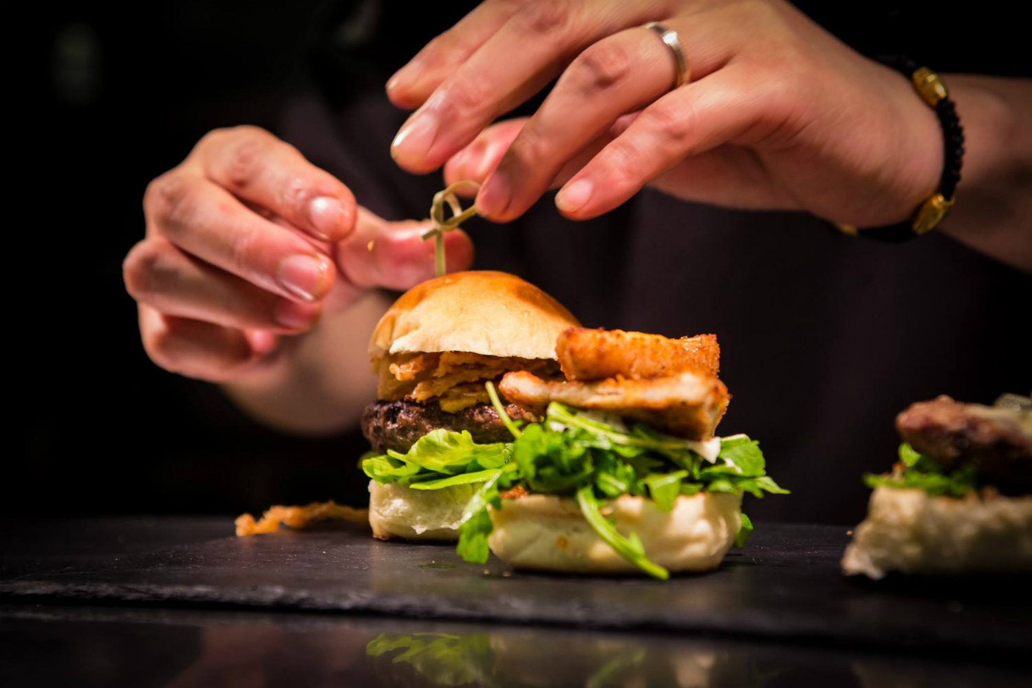 Alfies Launch Autumn 2018 Menus that are Perfect For All Occasions