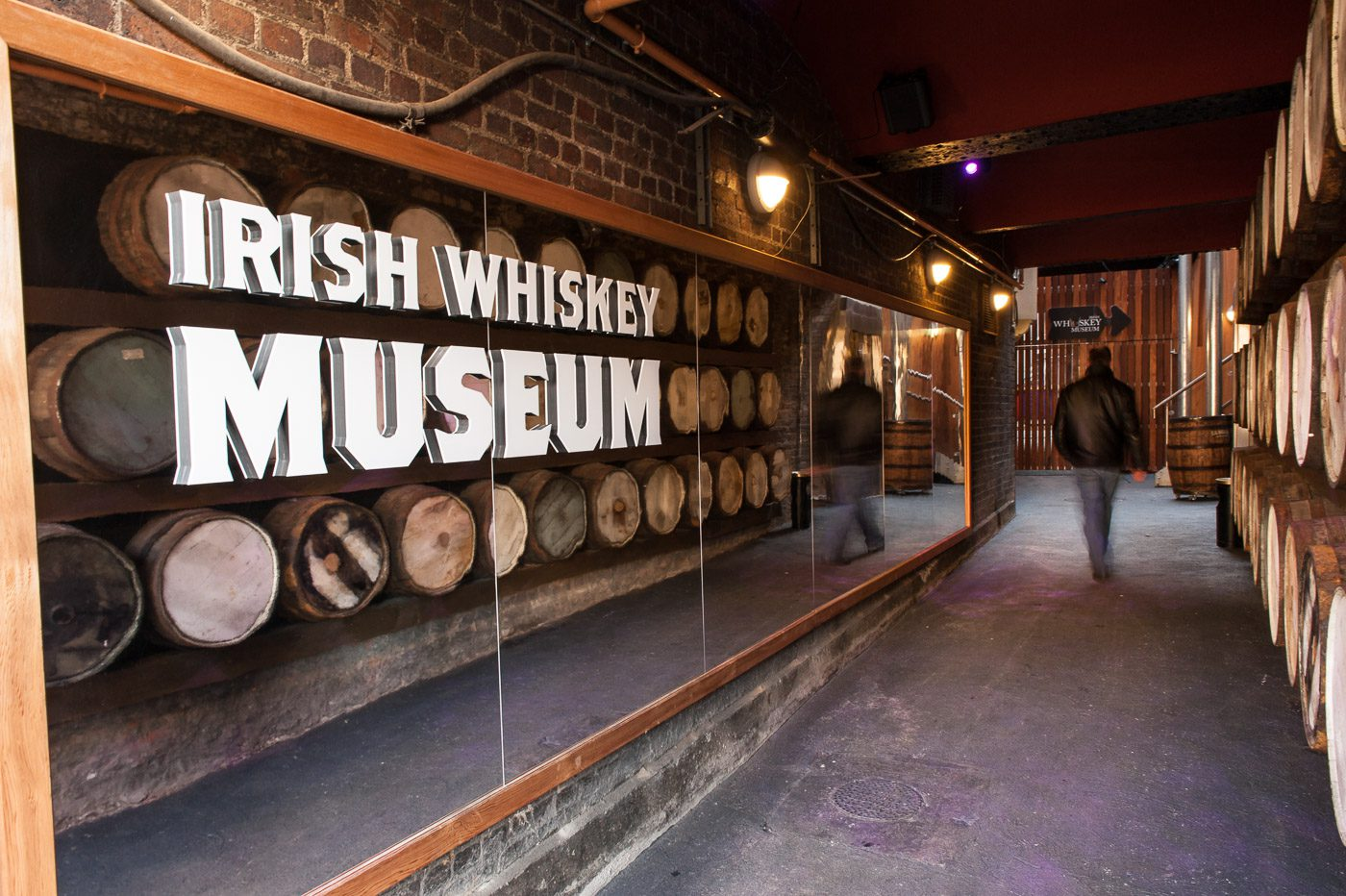 Make Christmas Special at The Irish Whiskey Museum