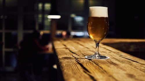 The Definitive List of Where to Drink in Dublin City