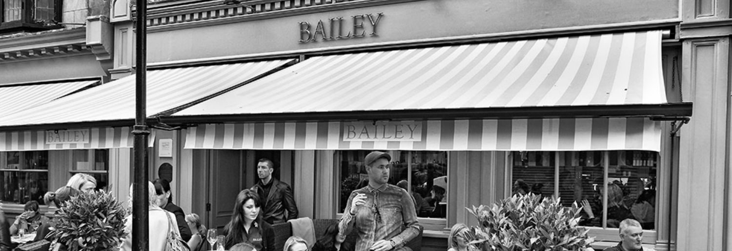 Bailey Bar
