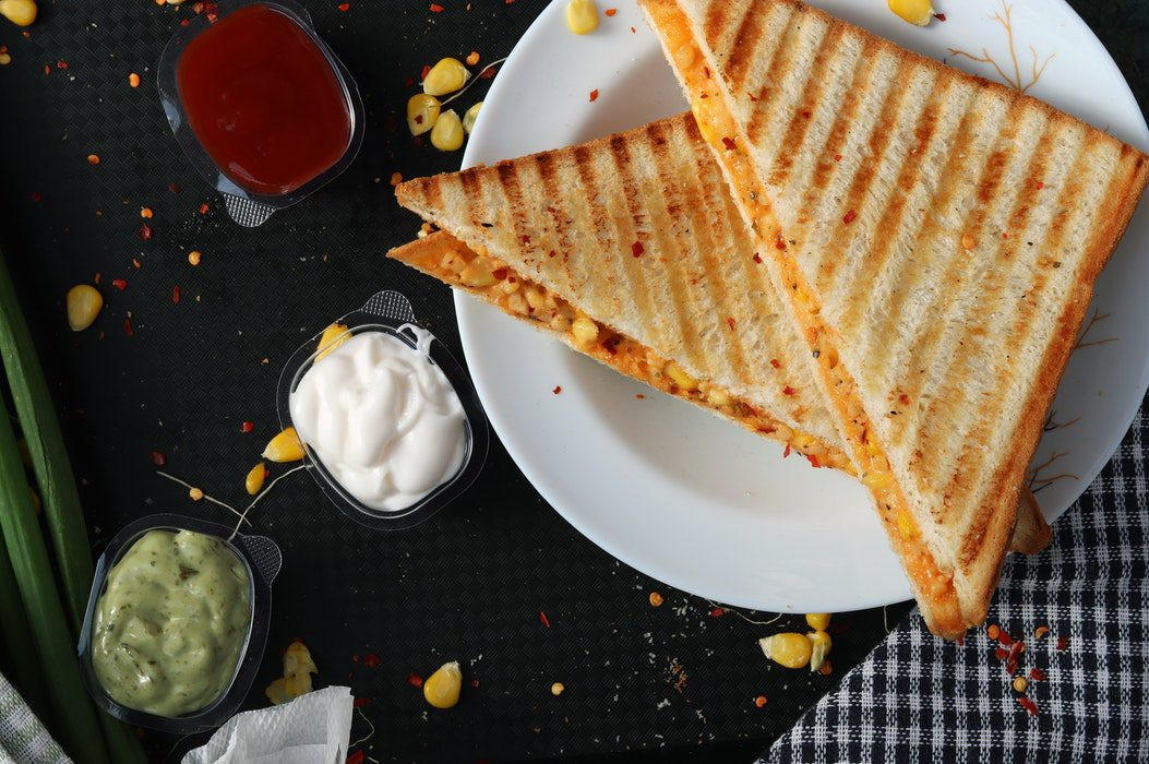 The Best Soup and Sandwich Combos in the City Centre
