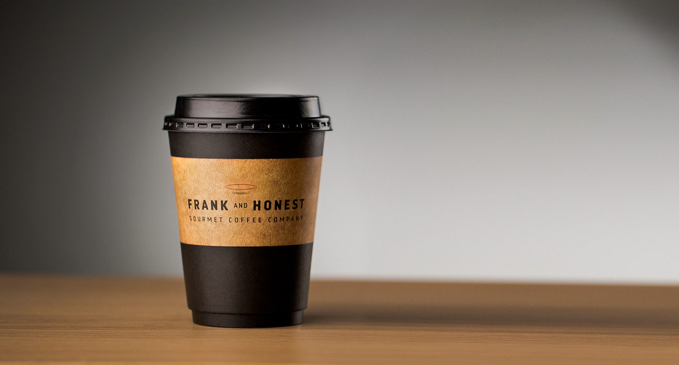 Frank and Honest – The First Coffee Brand to Use ASMR