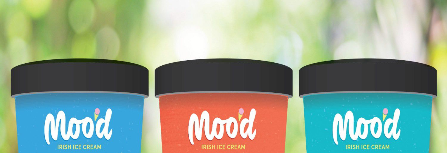 Moo'd Irish Ice Cream Now Available in Take-Home Tubs