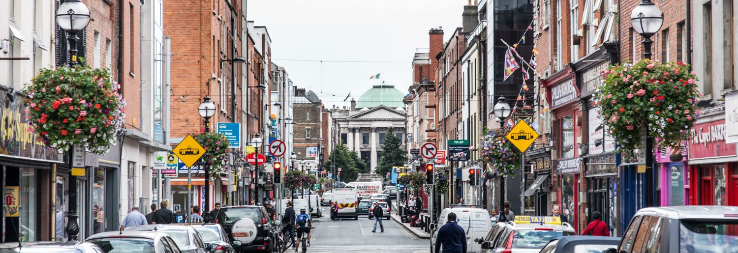 The Ultimate List of Asian Restaurants in Capel Street