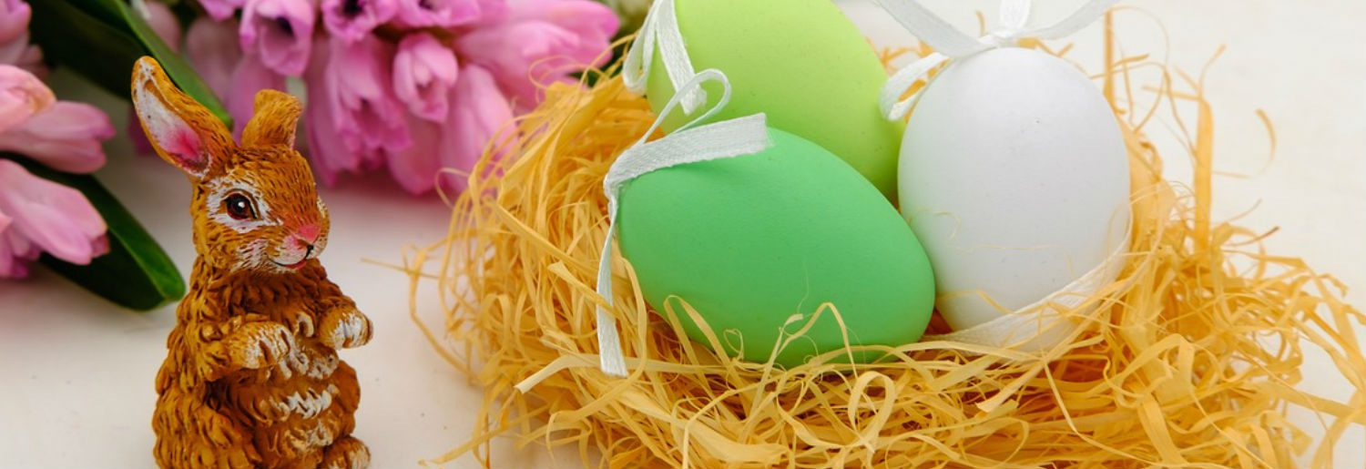 The Best Places to get unique Easter Eggs in Dublin Town