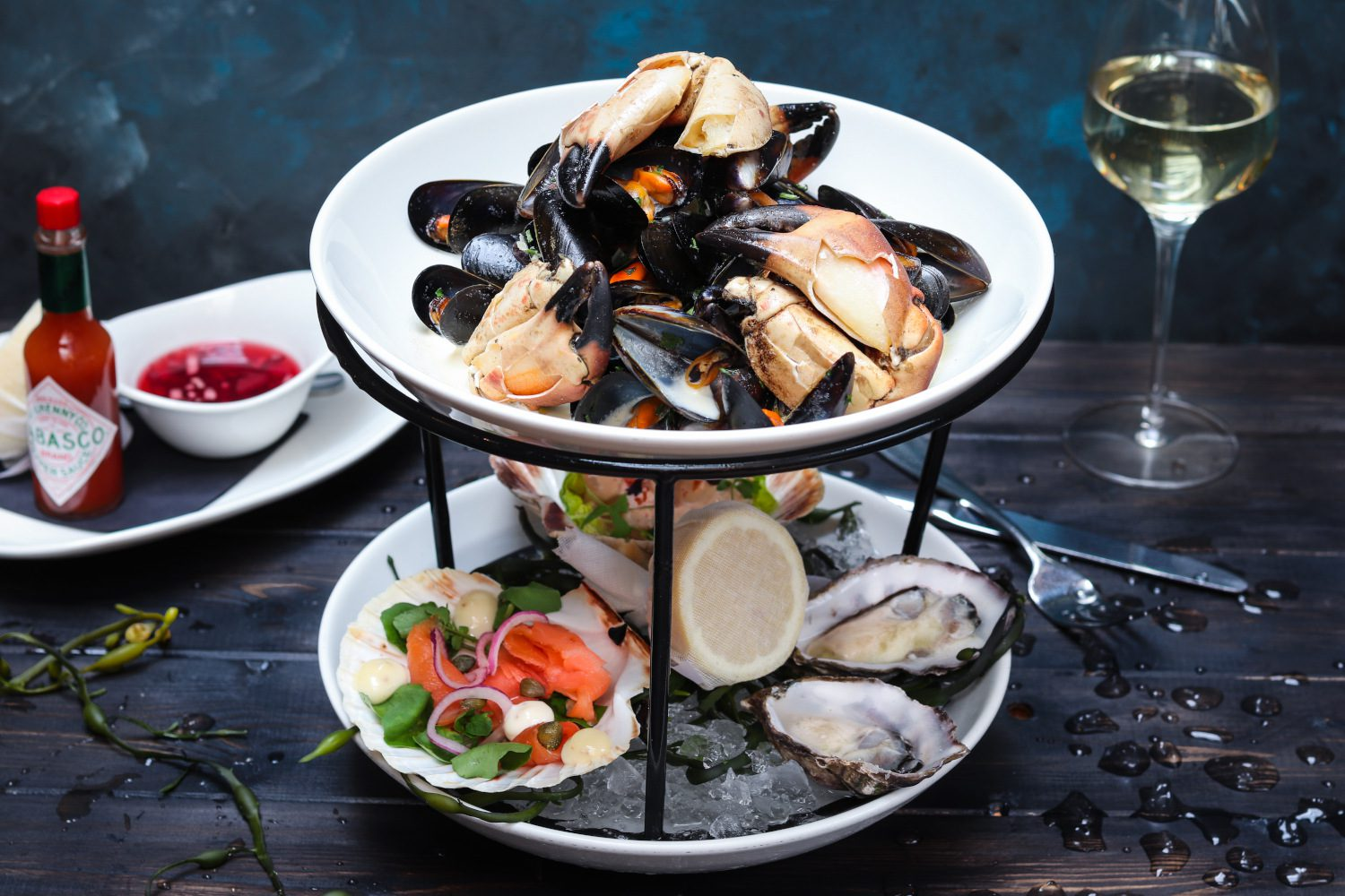 Cloudy Bay Wine Announce Collaboration with SOLE Seafood and Grill