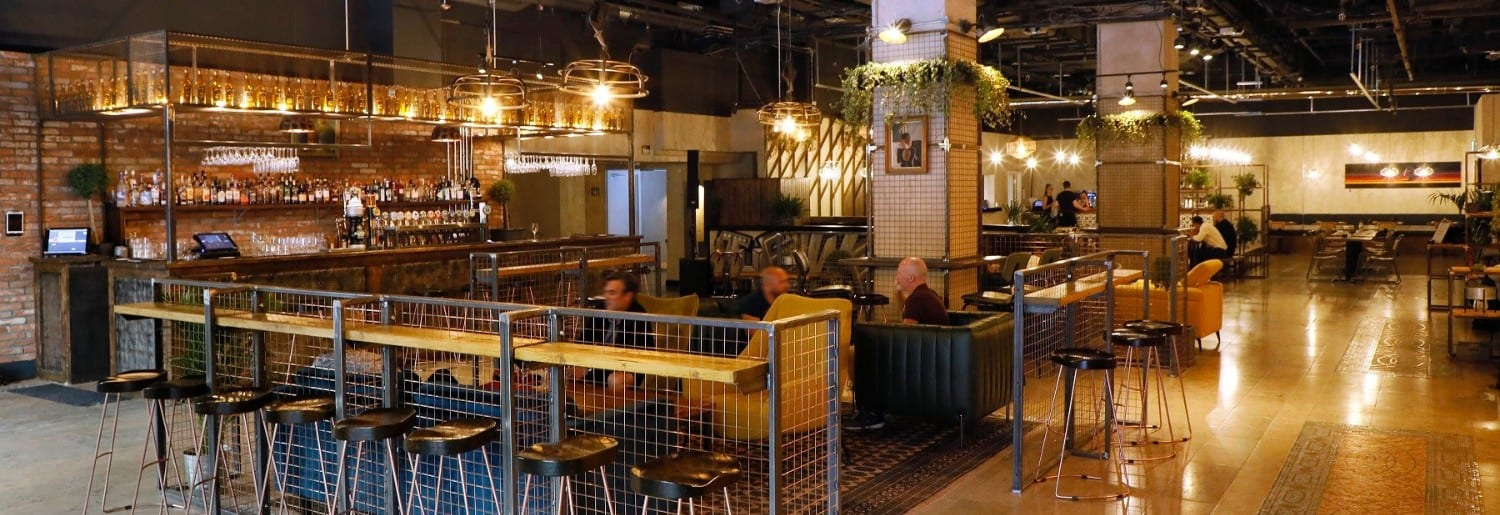 'The Well' on Stephen's Green Opens its Doors