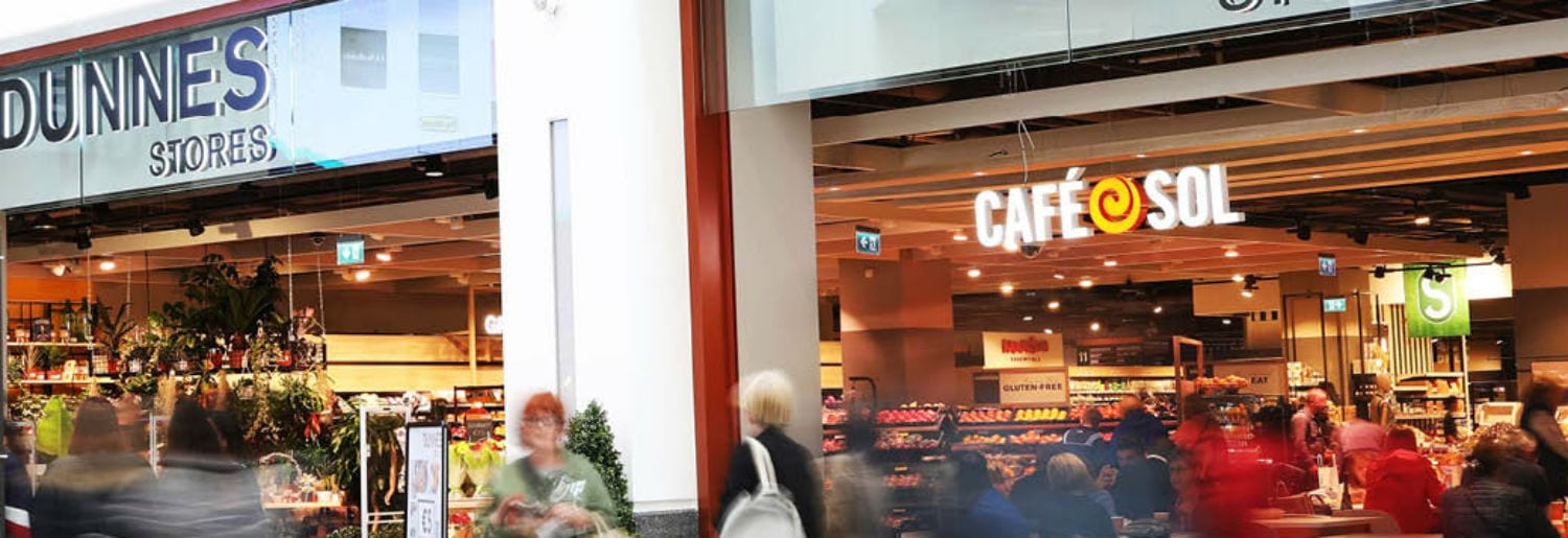 New food experience opens in Dunnes Stores