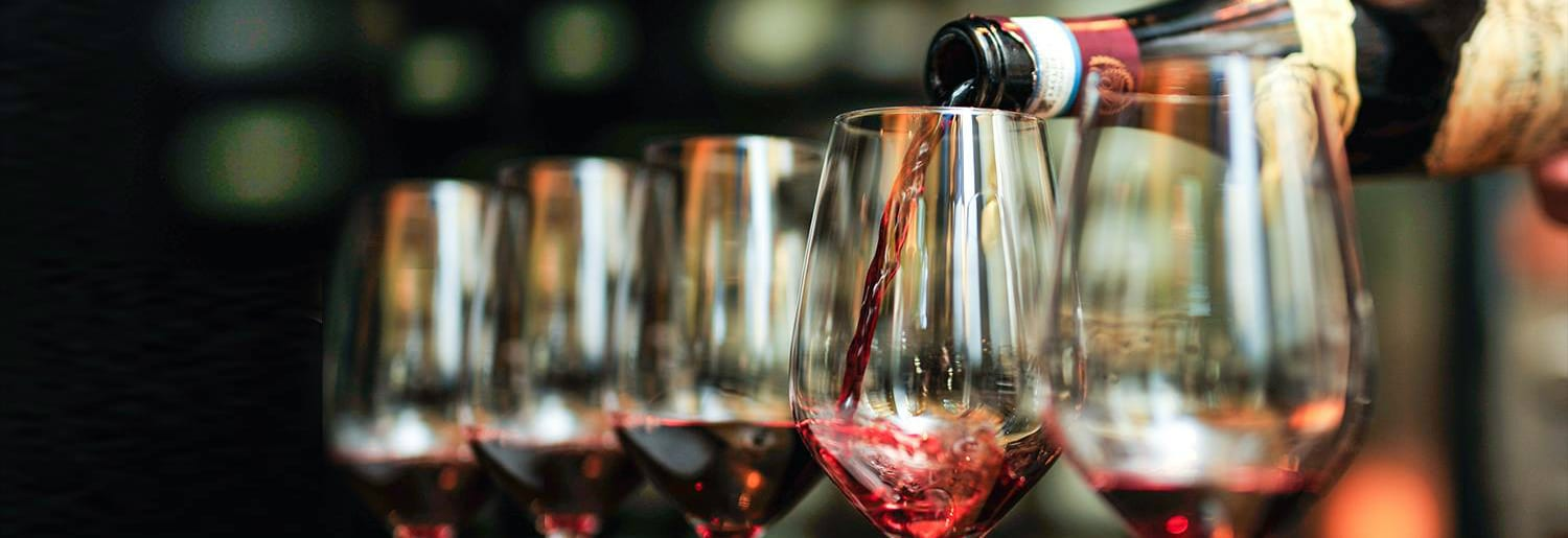Enjoy an Evening with Catena Winery at FIRE Restaurant & Lounge