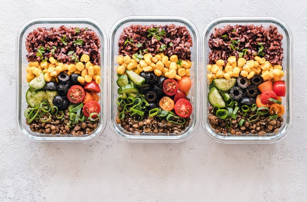 Where to Get a Protein-Packed Post-Workout Feed On-The-Go