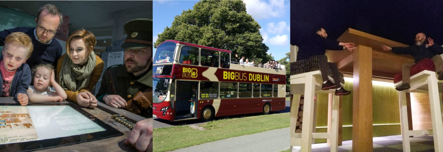 Things to do with the family in Dublin City