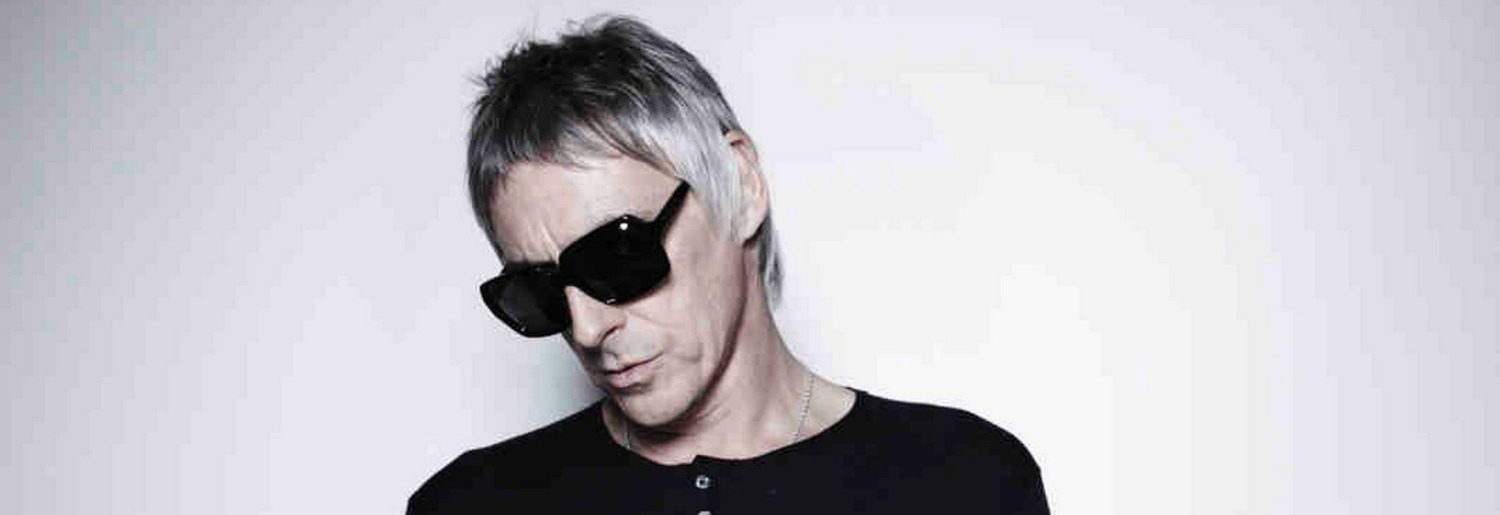 Paul Weller Afterparty