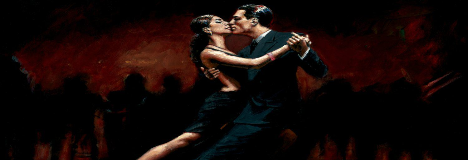 Tango: The Expression of a Shattered Sentiment