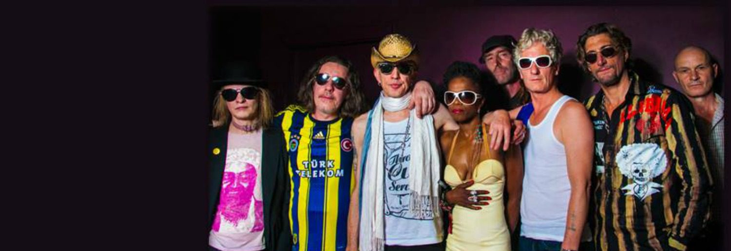 Alabama 3 (Acoustic & Unplugged)