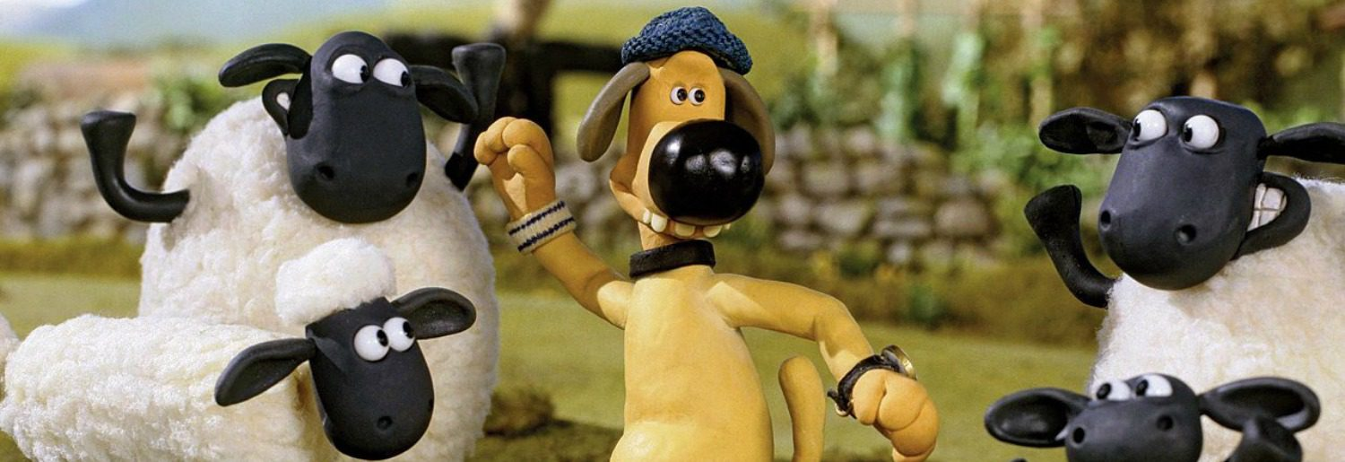 IFI Family Festival 2014: Shaun the Sheep