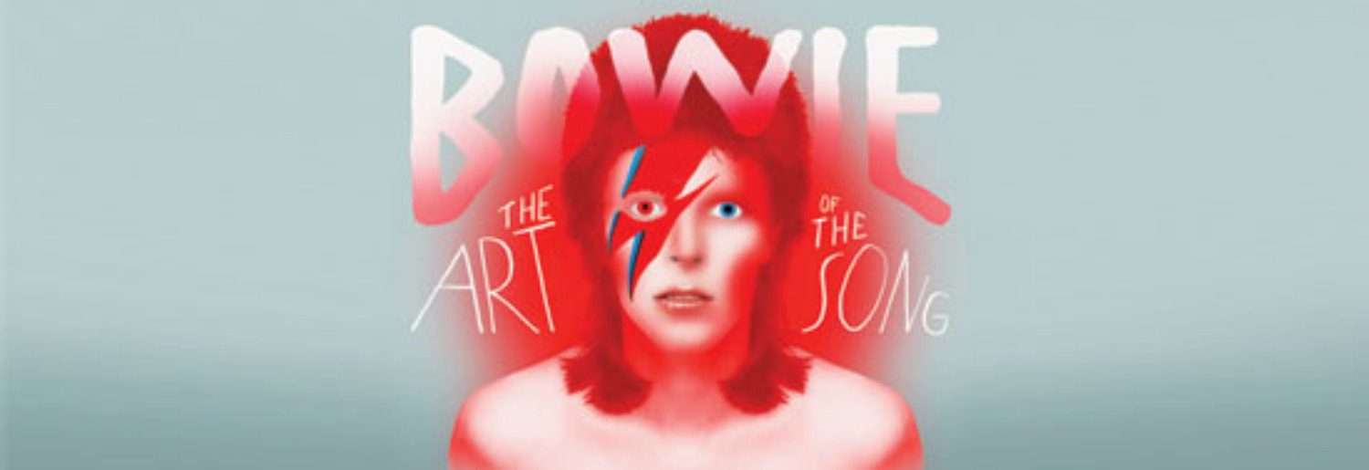 The Art of the Song: David Bowie