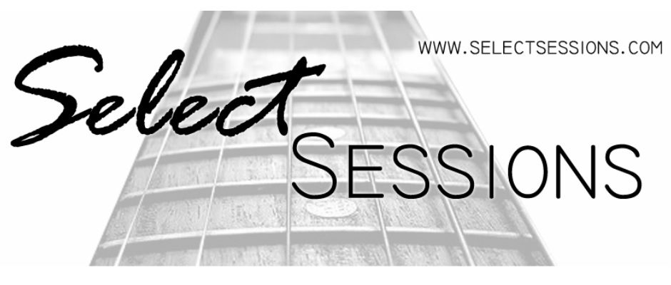 Select Sessions @ 4 Dame Lane
