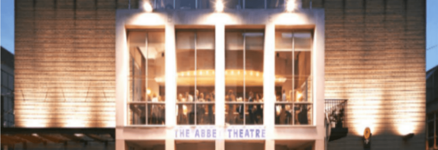 Culture Night 2014 – Abbey Theatre