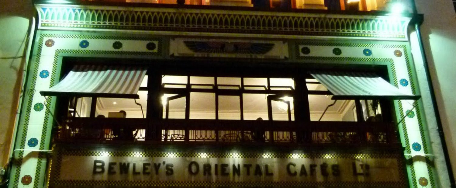 Culture Night – Bewley's Café Theatre