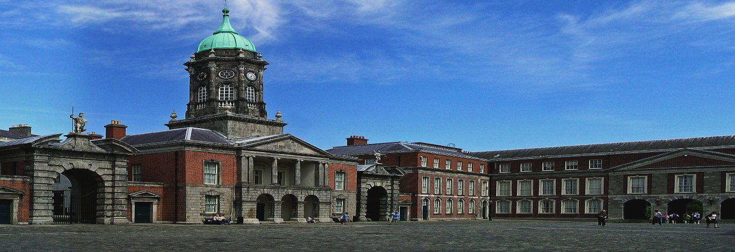 Culture Night – Dublin Castle