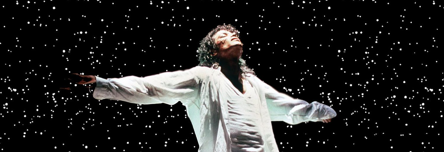 Man In The Mirror – Tribute to Michael Jackson