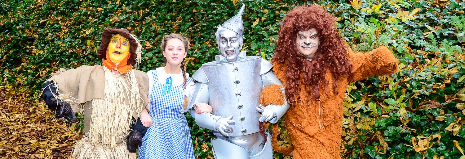The Wizard of OZ at National Concert Hall